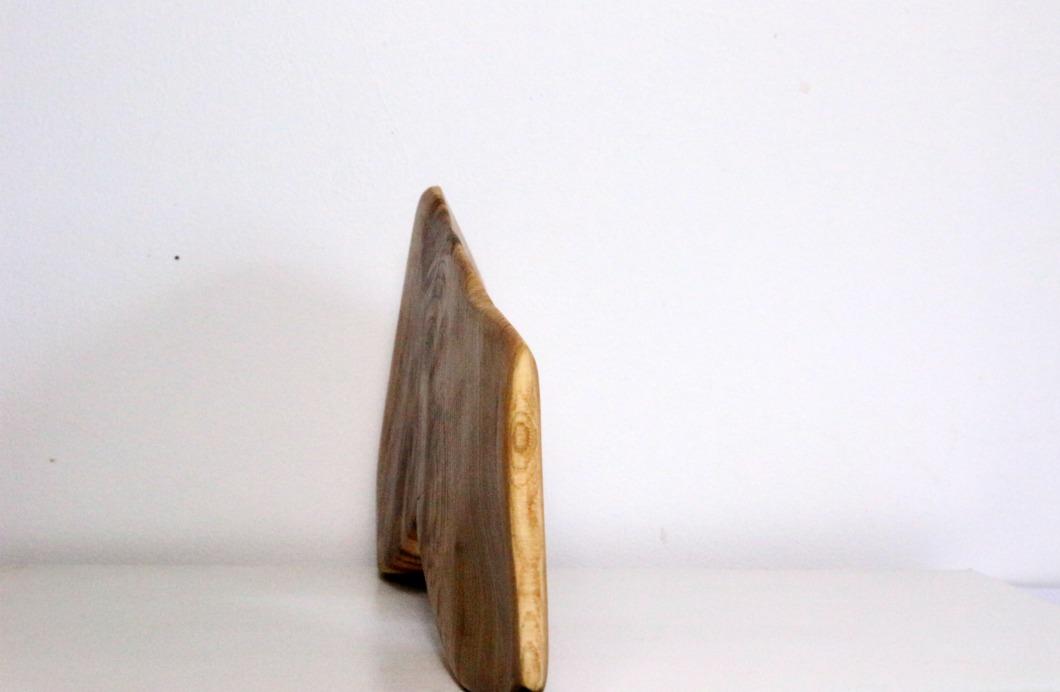 bois de chataignier en sculpture